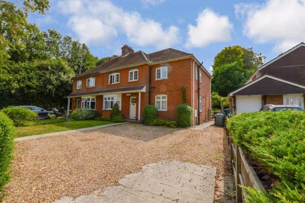 Property for sale in Winterslow Road, Salisbury