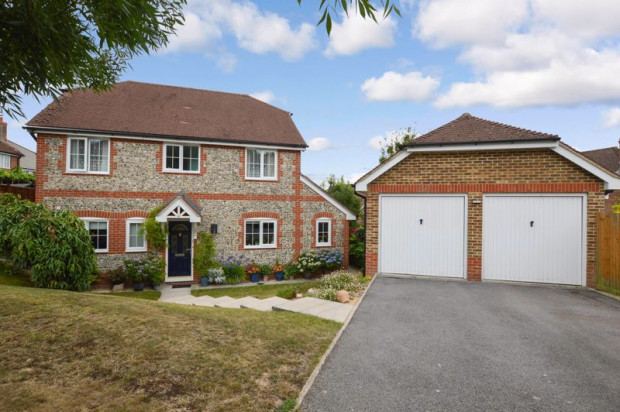 Property for sale in Gibbs Close, Salisbury