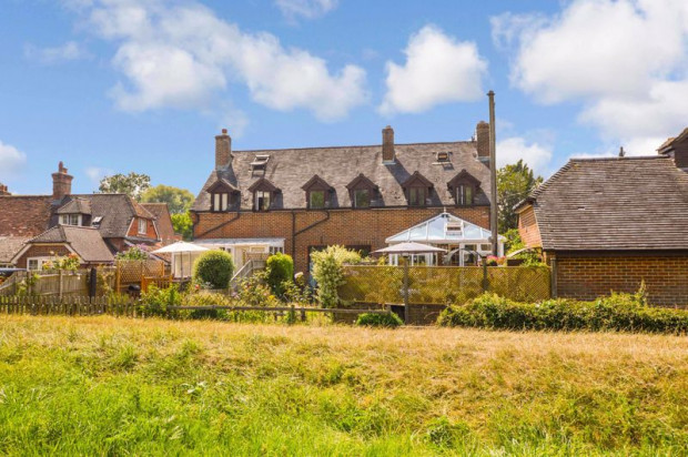 Property for sale in The Borough, Downton