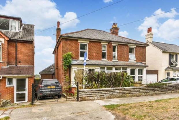 Property for sale in Downton Road, Salisbury