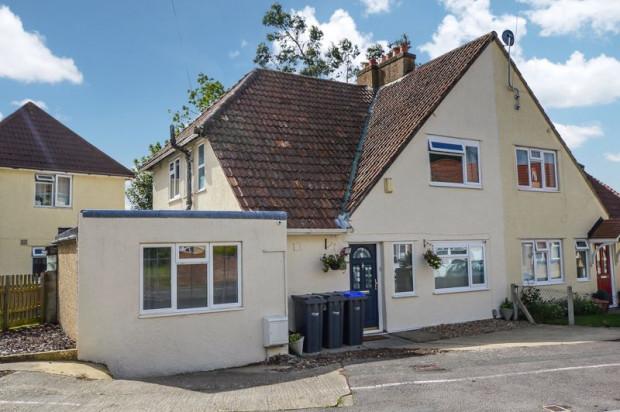 Property for sale in Macklin Road, Salisbury
