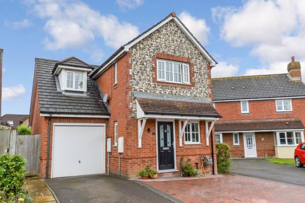 Property for sale in Bonnewe Rise, Salisbury