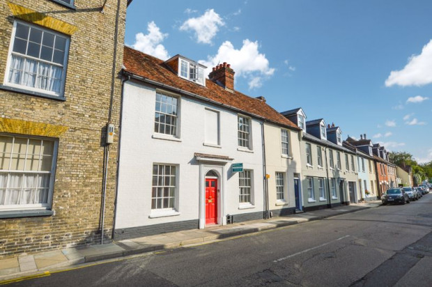 Property for sale in St. Ann Street, Salisbury