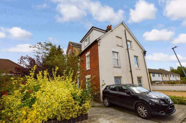 Property for sale in Gorringe Road, Salisbury