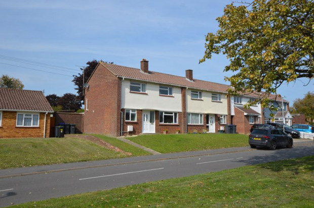 Property for sale in Seth Ward Drive, Salisbury