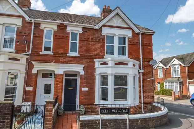 Property for sale in Belle Vue Road, Salisbury