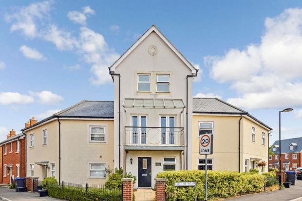Property for sale in Grouse Road , Salisbury