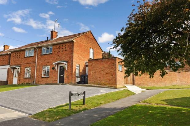 Property for sale in Barrington Road, Salisbury
