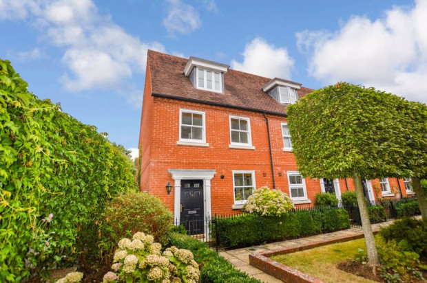 Property for sale in Gigant Street, Salisbury