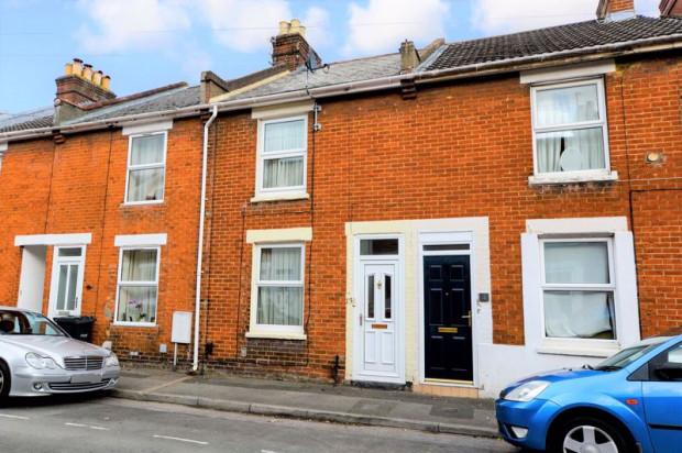 Property for sale in George Street, Salisbury