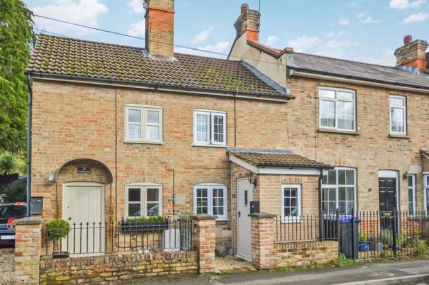 Property for sale in Water Ditchampton, Salisbury