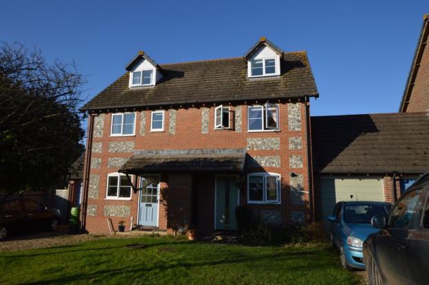 Property for sale in Hamilton Park, Salisbury