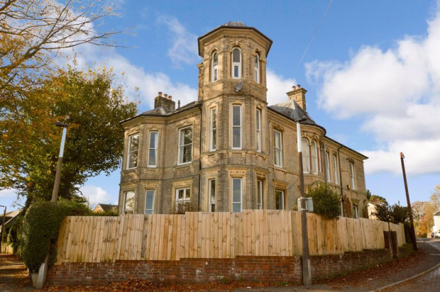 Property for sale in Shady Bower, Salisbury