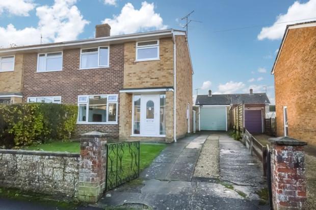 Property for sale in Twynham Close, Salisbury