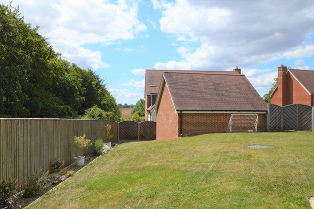 Property for sale in Lywood Close, Salisbury
