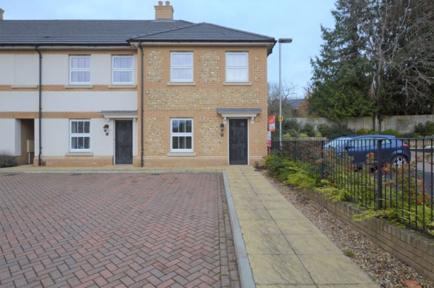 Property for sale in Bailey Lane, Wilton