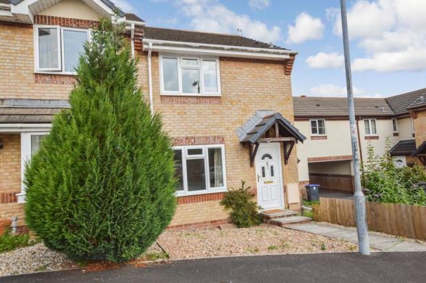 Property for sale in Senior Drive, Salisbury
