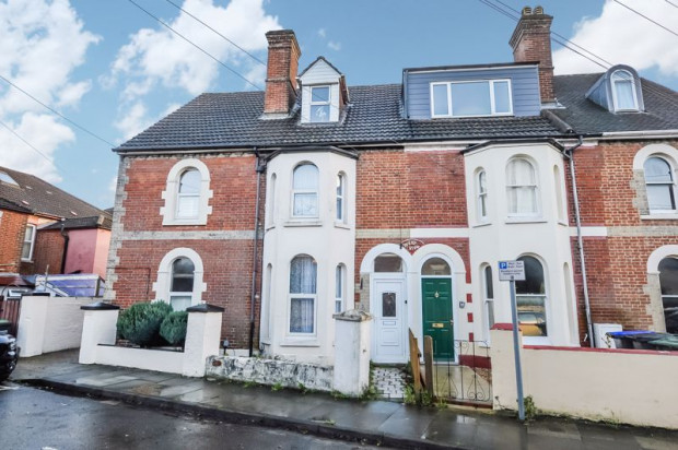 Property for sale in Hartington Road, Salisbury