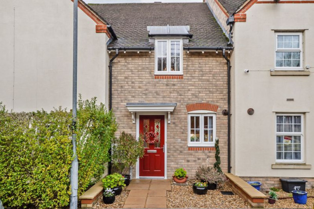 Property for sale in Bridgwater Close, Salisbury