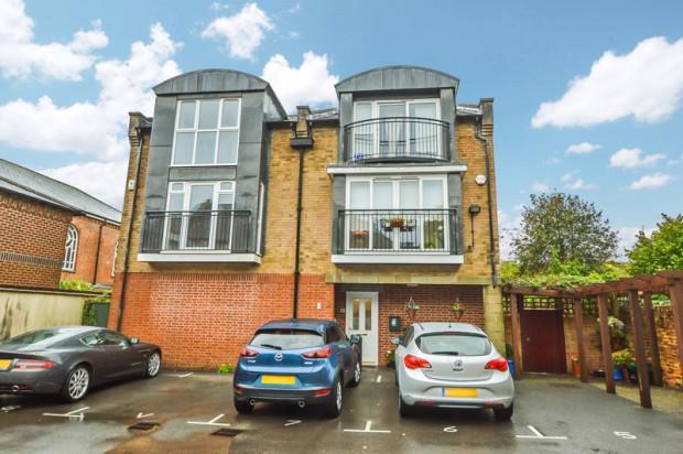 Property for sale in Greencroft Street, Salisbury