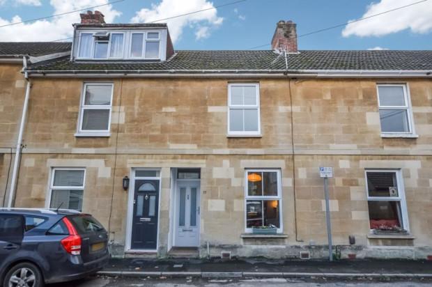 Property for sale in Windsor Road, Salisbury