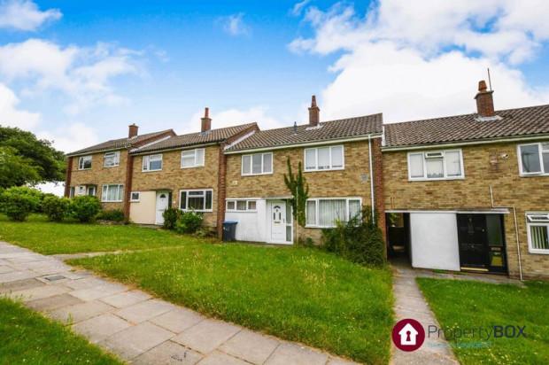 Property for sale in Devizes Road, Salisbury