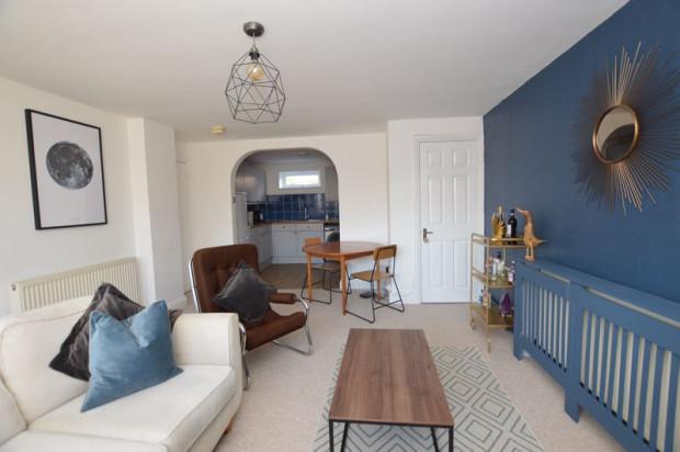 Property for sale in Netherhampton Road, Salisbury