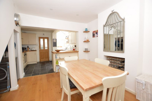 Property for sale in St. Marks Road, Salisbury