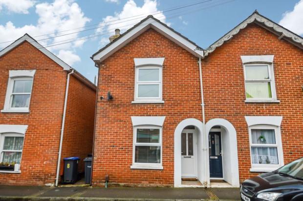Property for sale in Farley Road, Salisbury