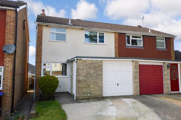 Property for sale in Alexandra Close, Salisbury
