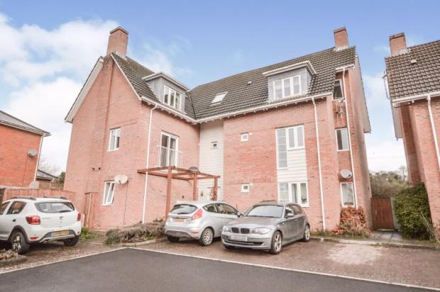 Property for sale in Pembroke Fields, Salisbury