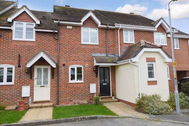 Property for sale in Green Lane, Downton