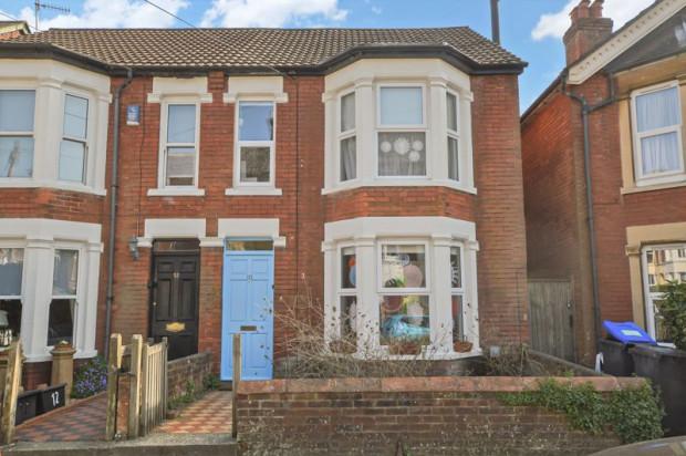 Property for sale in Wyndham Road, Salisbury