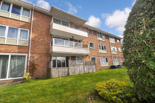 Property for sale in Rougemont Close, Salisbury