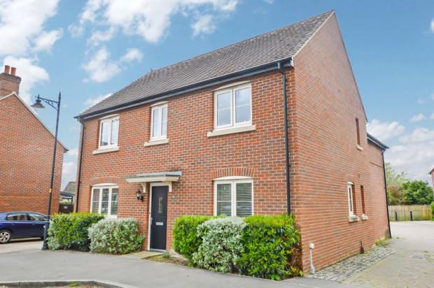 Property for sale in West Wick, Salisbury