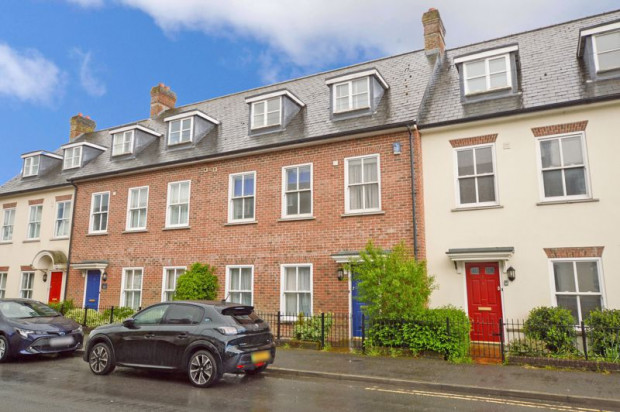 Property for sale in Shaston Court, Salisbury