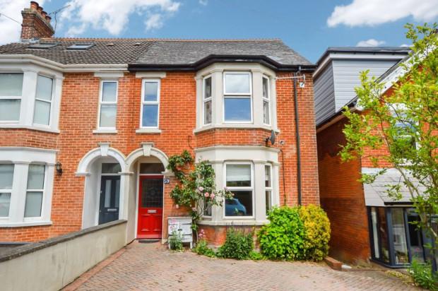 Property for sale in Wain-A-Long Road, Salisbury