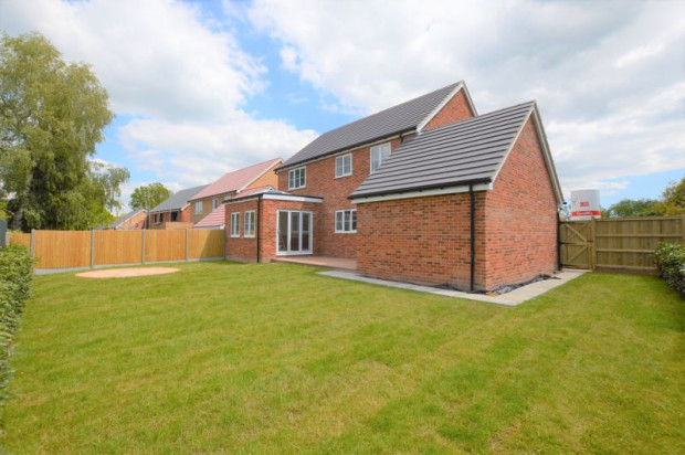 Property for sale in Foster Lane, Salisbury