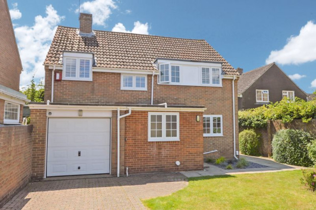 Property for sale in Milford Park, Salisbury