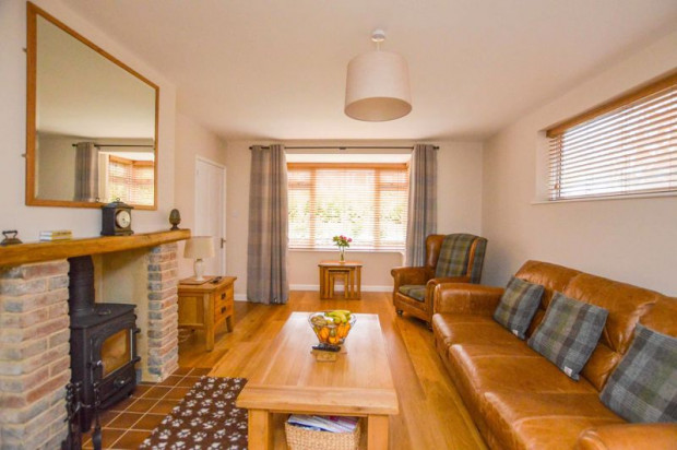 Property for sale in Highlands Road, Salisbury