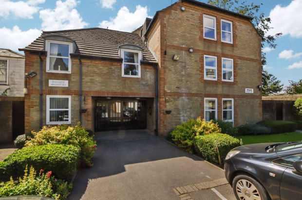 Property for sale in Home Sarum House, Wilton Road, Salisbury