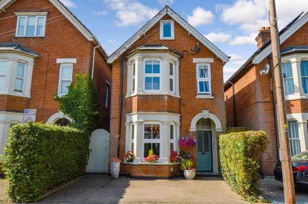 Property for sale in Hulse Road, Salisbury