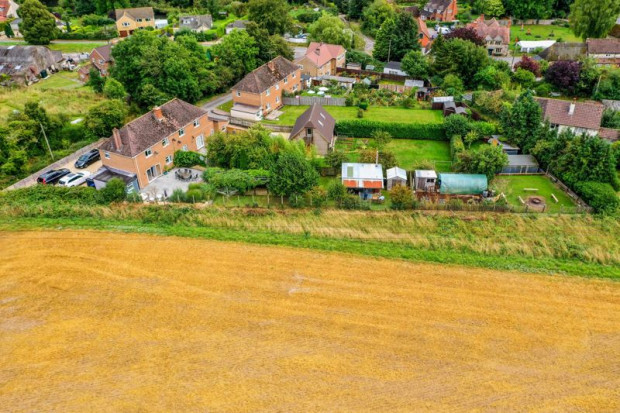 Property for sale in North View, Salisbury
