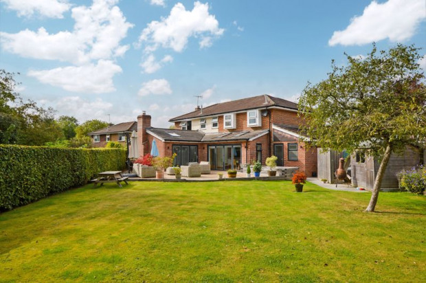 Property for sale in Ashlands, Salisbury