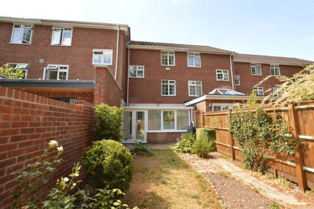 Property for sale in Courtwood Close, Salisbury