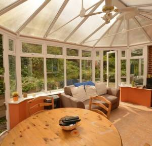 5 Bedroom House for sale in Chiselbury Grove, Salisbury