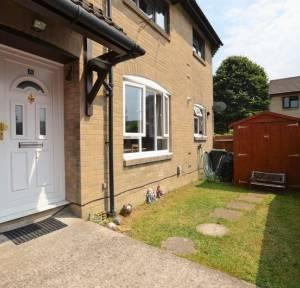 2 Bedroom Flat for sale in Swift Down, Salisbury
