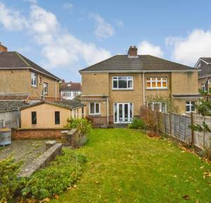 3 Bedroom House for sale in Attwood Road, Salisbury