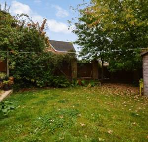 3 Bedroom House for sale in Lindford Road, Salisbury