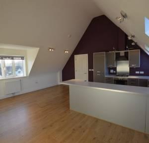 2 Bedroom Flat for sale in Pembroke Fields, Dinton